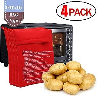 sweet potato microwave bag