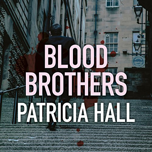 Couverture de Blood Brothers