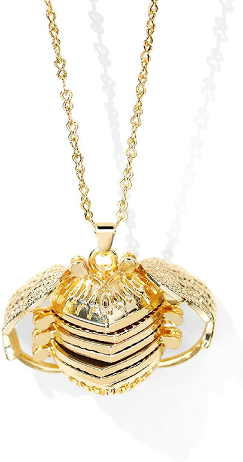 N San Francisco Mall A Pendant Necklace Women's W Necklaces Jacksonville Mall Multi-Layer Folded