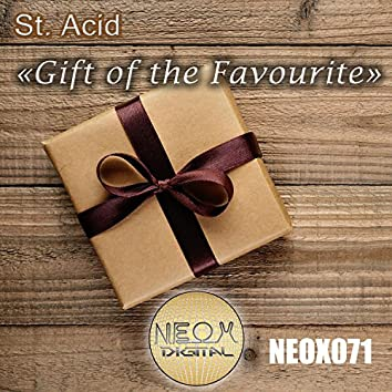 Gift Of The Favourite