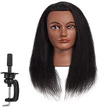 practice braiding hair doll