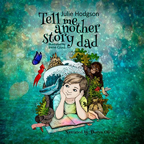Tell Me Another Story Dad cover art