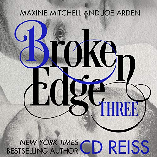 Broken Edge Titelbild