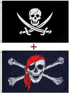 Best jack rackham pirate flag Reviews