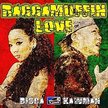 Raggamuffin Love -Single