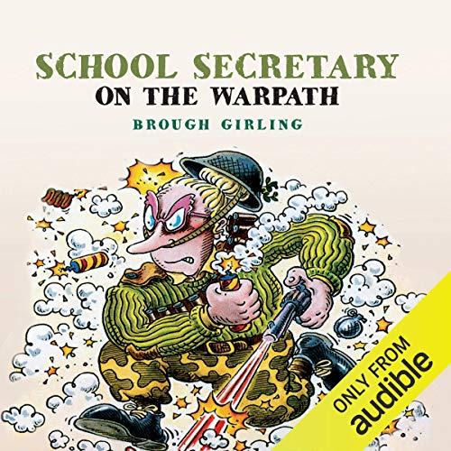 School Secretary on the Warpath Titelbild
