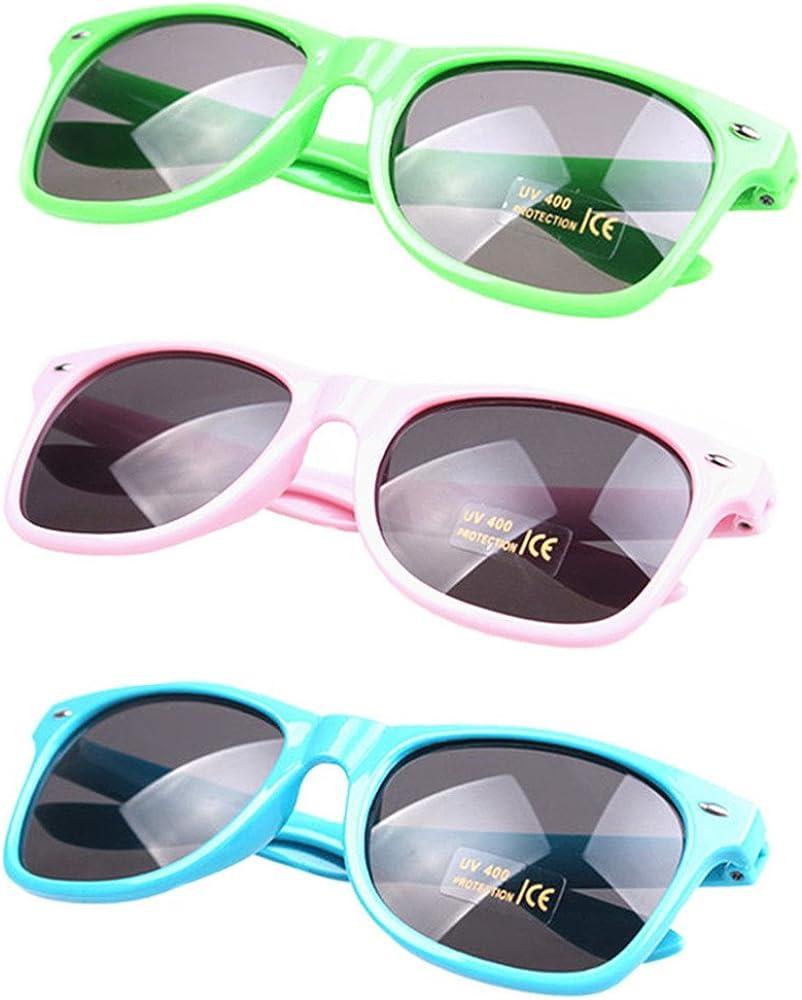 FancyG Classic Style UV 400 Import Protection Topics on TV Sunglasses Fashion Eyewea