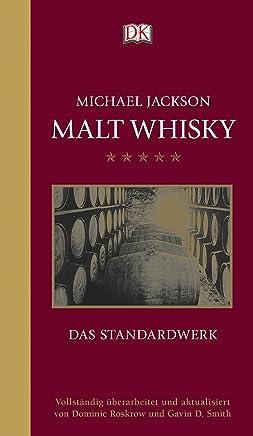 alt Whisky Das Standardwerk by Michael Jackson