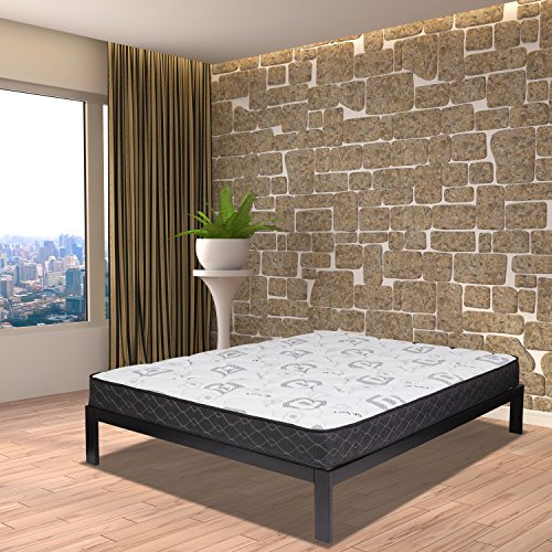 Wolf Corp Dual Rest Mattress Double Sided, Twin XL