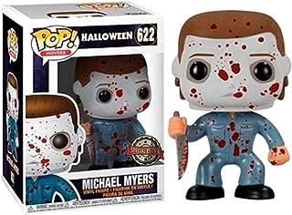 Funko Pop! Movies: Halloween - Michael Myers (Bloody Exclusive) #622