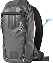 Fox Racing Utility Hydration Pack- Small, Black, One Size