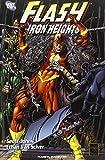 Flash iron heights