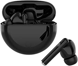 Wireless Earbuds Bluetooth Earbuds 3D Stereo Headphones 【24H Fast Charging Case】 IPX7 Waterproof Sports Headphones Built i...