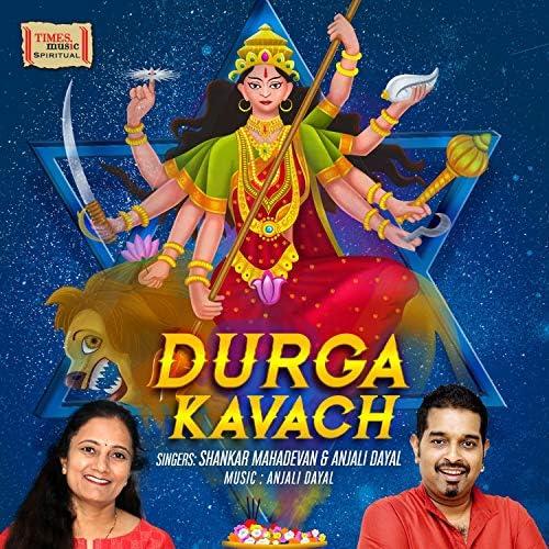 Shankar Mahadevan & Anjali Dayal