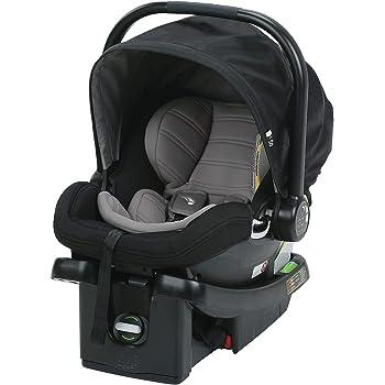 Baby Jogger City Go Infant Car Seat, Black