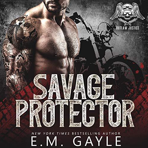 Savage Protector Titelbild