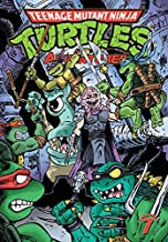 Teenage Mutant Ninja Turtles Adventures Volume 7 (TMNT Adventures)