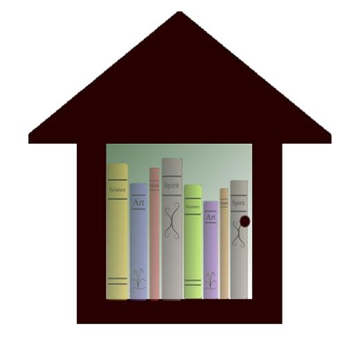 Bmore Bookdrops