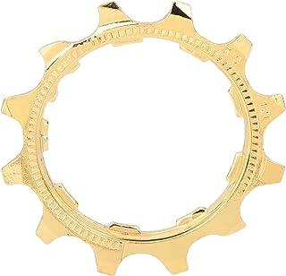 DAUERHAFT Herramienta de reparación de Bicicletas Cassette de Volante de Bicicleta Piezas de reparación de Casete de Volan...
