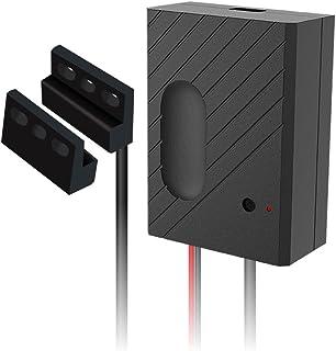 comprar comparacion OWSOO Interruptor Inteligente con Mando Controlador de Puerta de Garaje WiFi Smart Switch Soporte Control Remoto Función d...