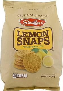 Best mrs thinsters meyer lemon cookie thins Reviews