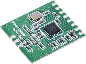 Electronic Module CC1101-868MHz 2-3.6V RF Low Power UHF Radiocommunication Transceiver Module 2.2K To 500kps 64 Bytes SPI ...
