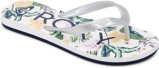 Roxy RG Tahiti, Zapatos de Playa y Piscina Niñas