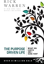 purpose driven life study notes