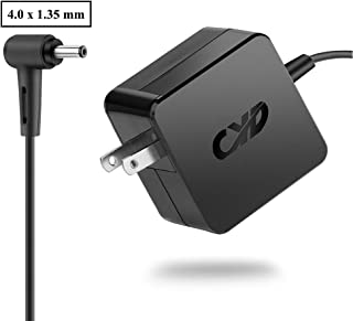 CYD 45w Fast-Replacement for Laptop-Charger asus-zenbook-Prime ux21 ux301 ux302 ux303 ux32 ux42 ux52 u38 Transformer tp300 tx201 ux303 ux305 ux330 flip ux360 x540 q504 f556 d553m 8.2ft Extra Cable