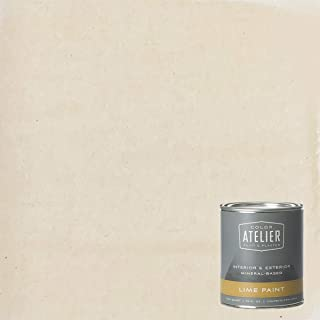 Color Atelier Lime Paint (Quart, Sandstone Nude)