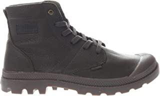 Palladium Pallabrousse Leather 75481Q14, Boot