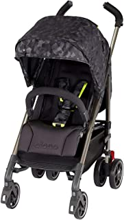 Diono Flexa - City Ready Umbrella Stroller, Black Camo