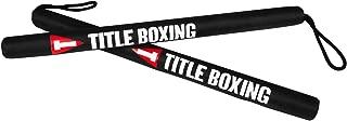 Title Precision Training Sticks