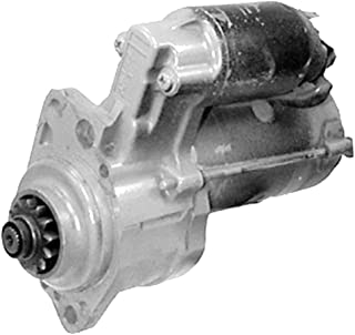 1962781C1 New Starter Made to fit Case-IH International Tractor Models 265 275