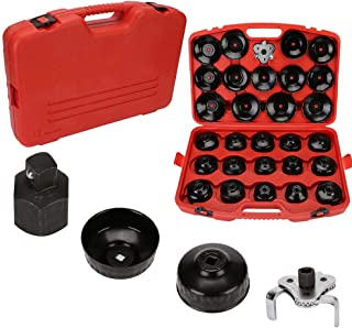 mac tools oil filter wrench set