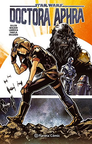 Star Wars Doctora Aphra nº 01/07: 12 (Star Wars: Recopilatorios Marvel)