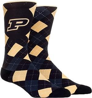 purdue socks