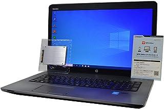 ノートパソコン 【Office搭載】 SSD 2TB (新 品 換 装) HP ProBook 470 G2 第4世代 Core i5 4210U HD+ (1600×900) 17.3インチ 8GB/2TB/DVDマルチ/Radeon R5 ...