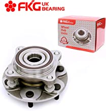 Best 2011 toyota tacoma front wheel bearing replacement Reviews