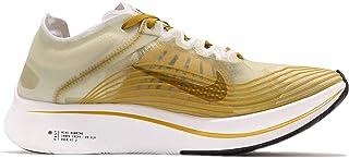 Nike Zoom Fly SP, Zapatillas para Hombre, Multicolor Black Light Bone White 001, 41 EU