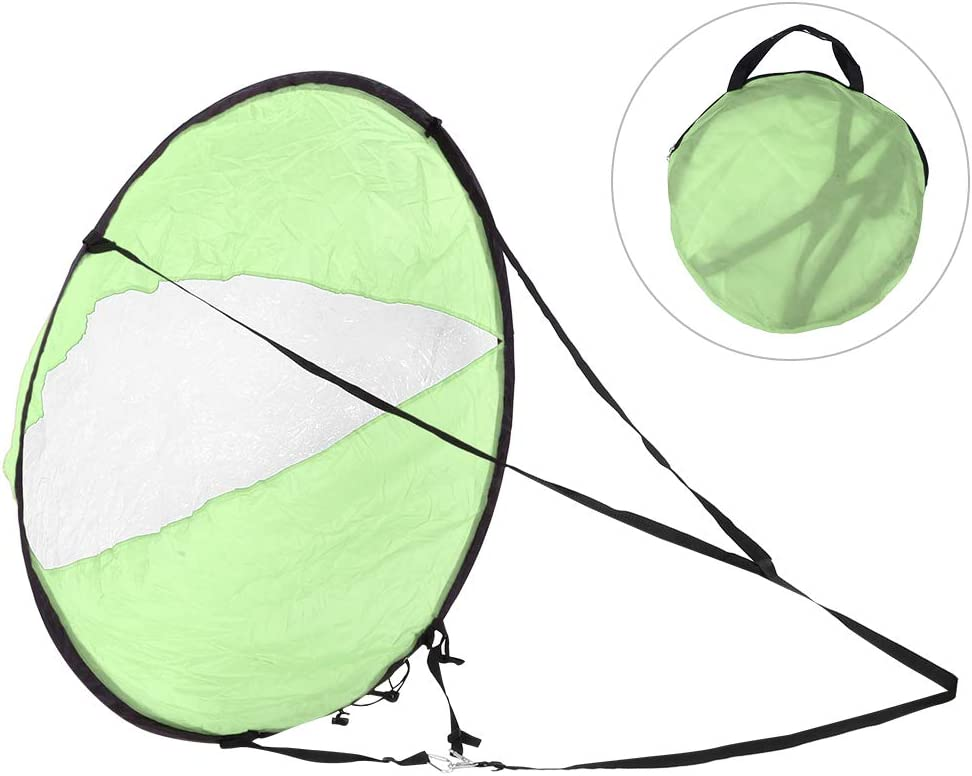 RANNYY Kayak 2021 autumn and winter new Wind Sail Polyester Durable Folding Spasm price Taffeta W