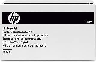 HP Color LJ CM3530 MFP/CP3525 Series Fuser Maintenance Kit (110V) (150 000 Yield) (CE484A) - (Certified Refurbished)