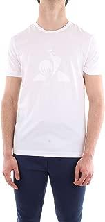 Le Coq Sportif T-shirt For Men, XL, White