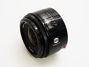 MINOLTA AF 28mm f/2.8