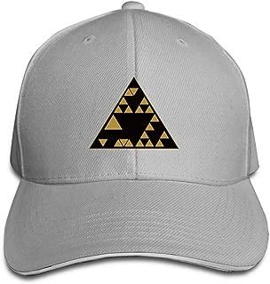 Cool Deus Ex Mankind Divided Adjustable Baseball Cap