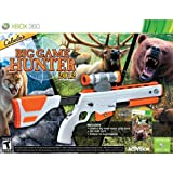 xbox 360 hunting games with gun - Cabela's Big Game Hunter 2012 with Top Shot Elite -Xbox 360