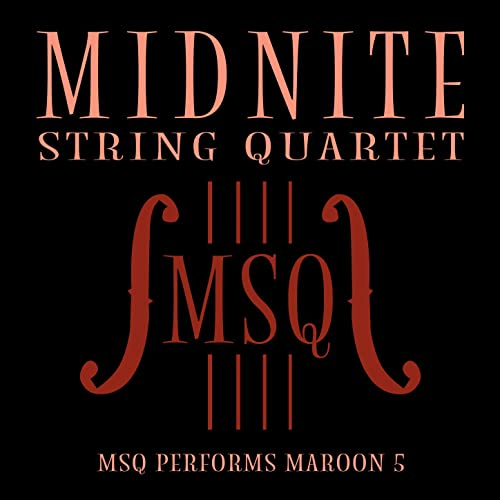 MSQ Performs Maroon 5