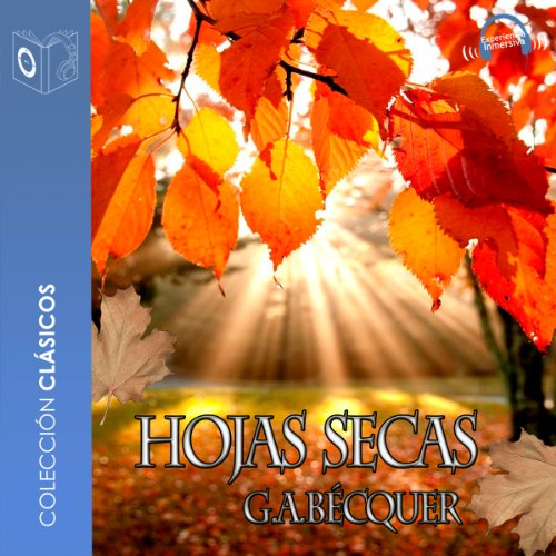 Las hojas secas [The Dried Leaves] audiobook cover art
