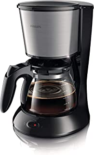 Philips HD7457 Daily Collection Coffee Maker - Black,