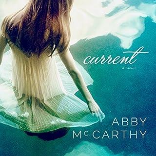 Current audiobook cover art